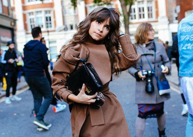 DianaTa Rose: My Fav Fashion Week Street Style: Spring 2016 Ready-to-Wear