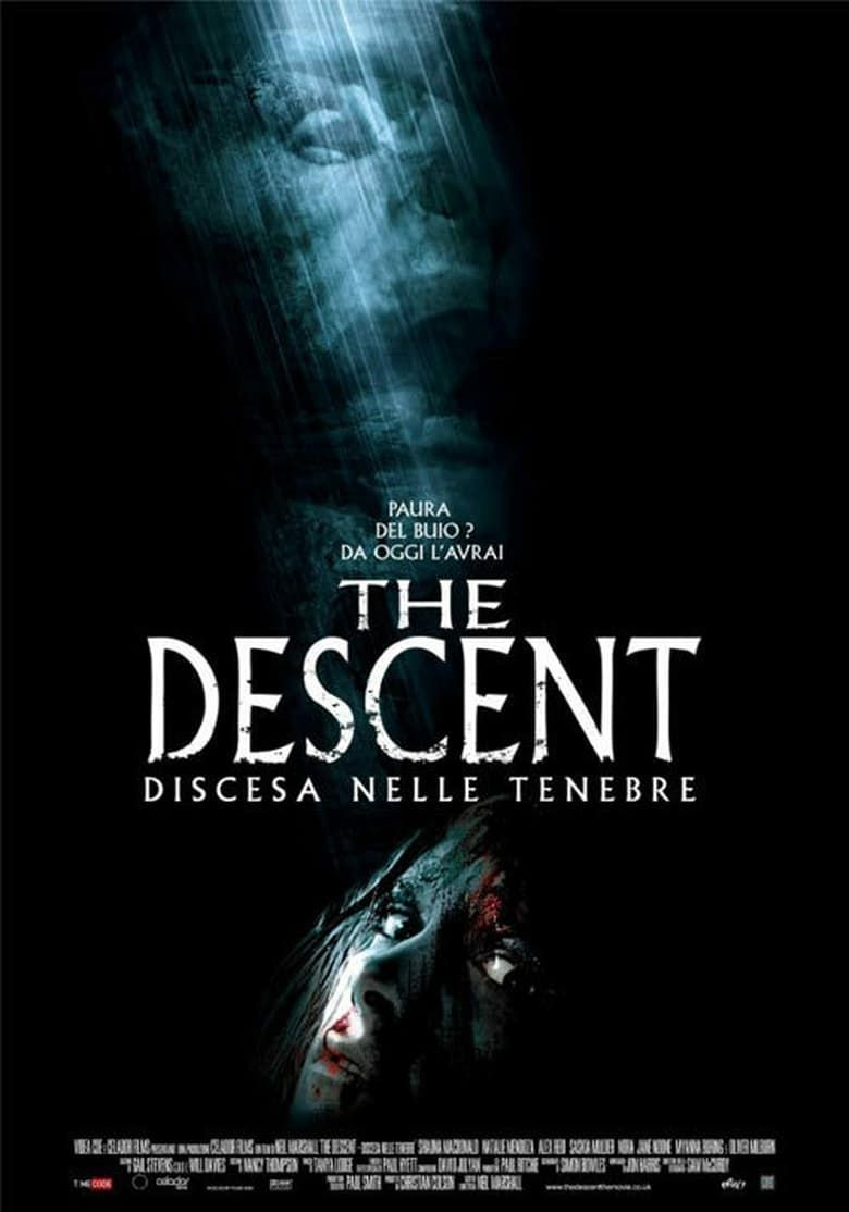 The Descent Hela Streama Film Hd Undertexter Svensk 2005 Full Movies Online Free The Descent Movies Online