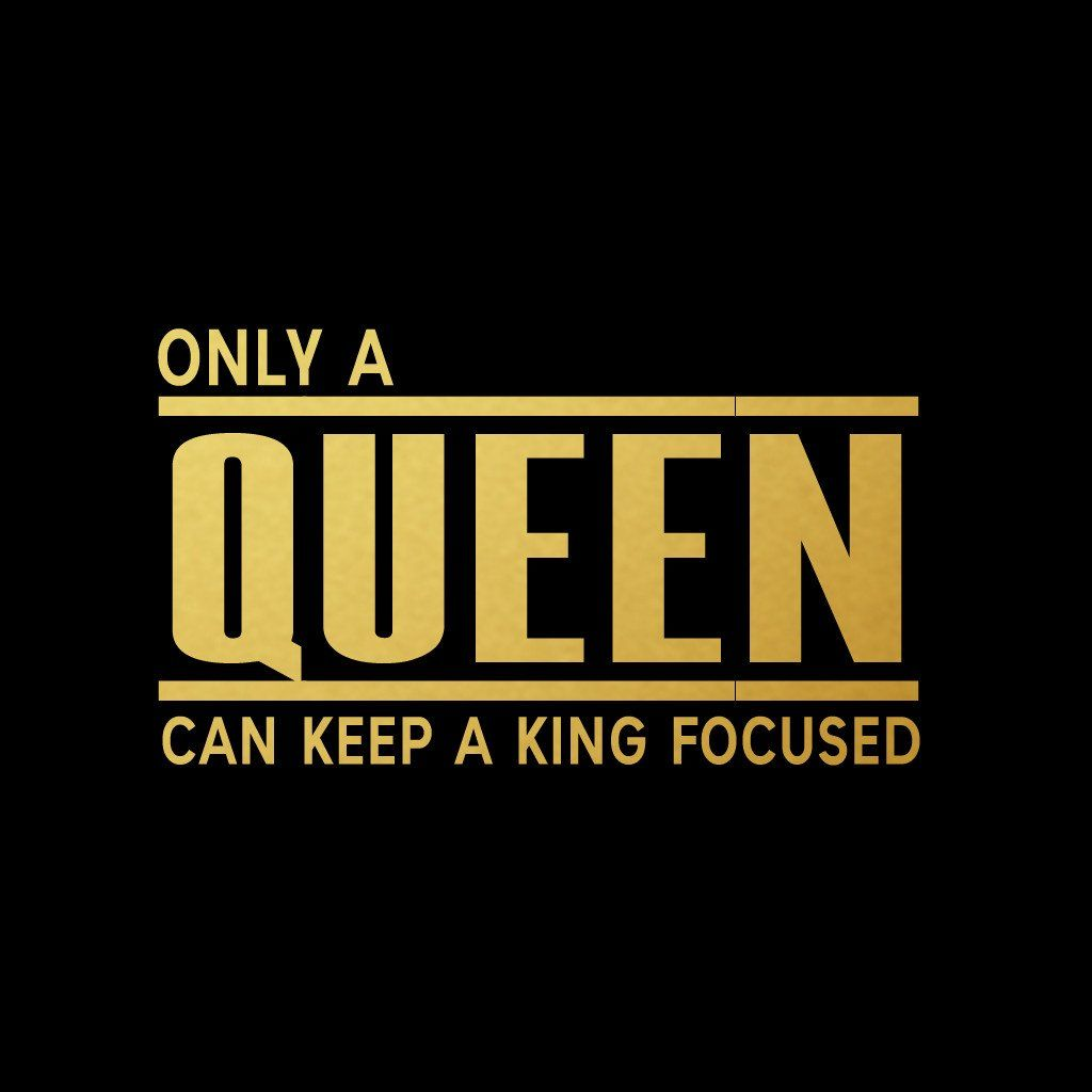 a7d1d1f473 Stubborne Only A King And Queen Couple T-Shirt Combo   couples t ...