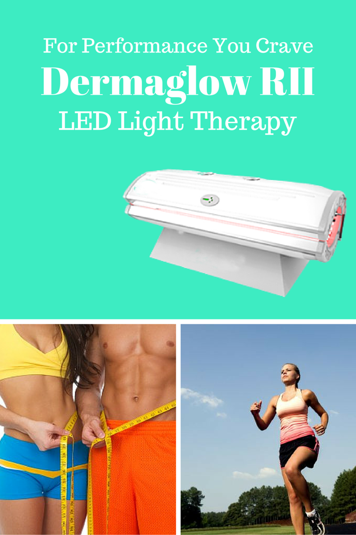 LED Light Therapy and Performance Double blind randomized