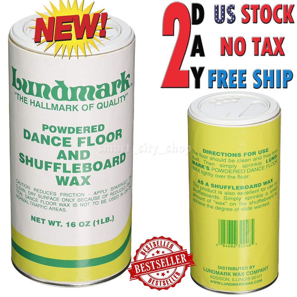 Dancefloor Wax Dance Floor Powder Shuffleboard Ballroom Dancing
