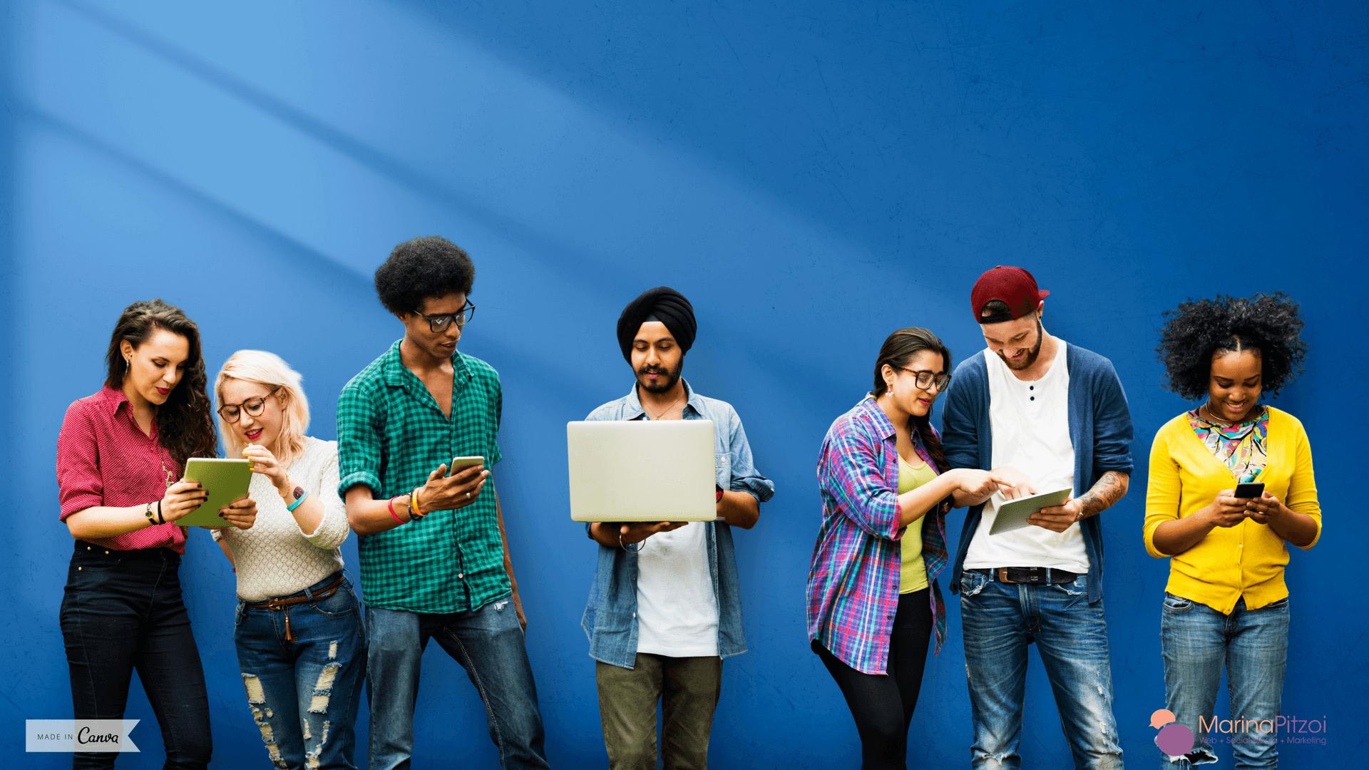 Social Media Come Comunicare Per Farsi Ascoltare