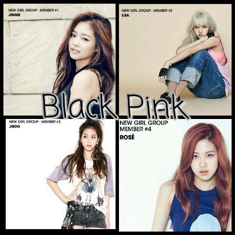 blackpink company
