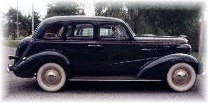 1937 Chevrolet | Cars of the 1930s. | Pinterest | 1930s, Chevrolet