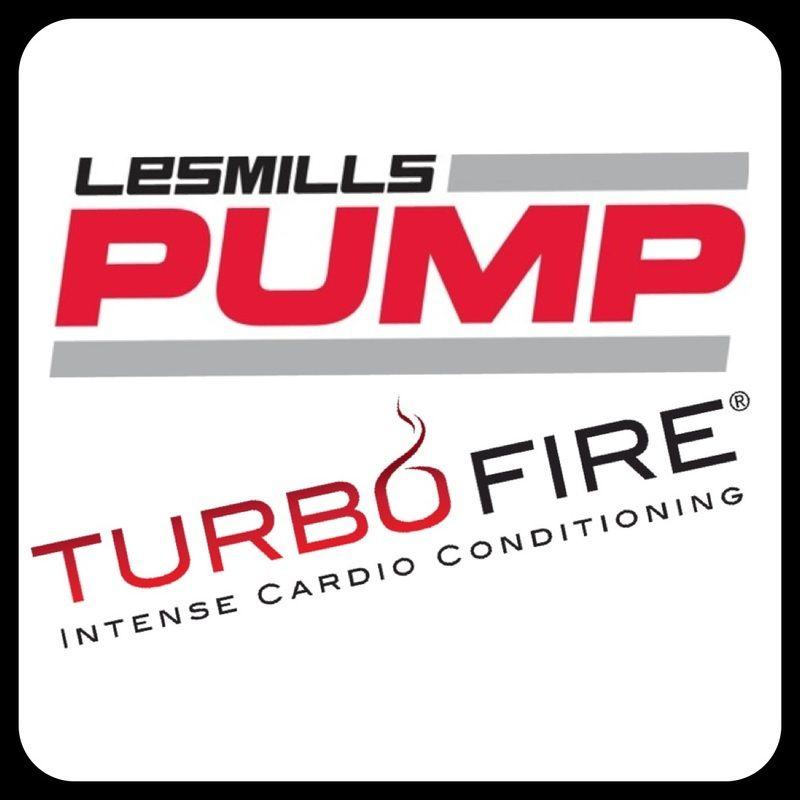 Les Mills Pump/TurboFire hybrid schedule http://www ...