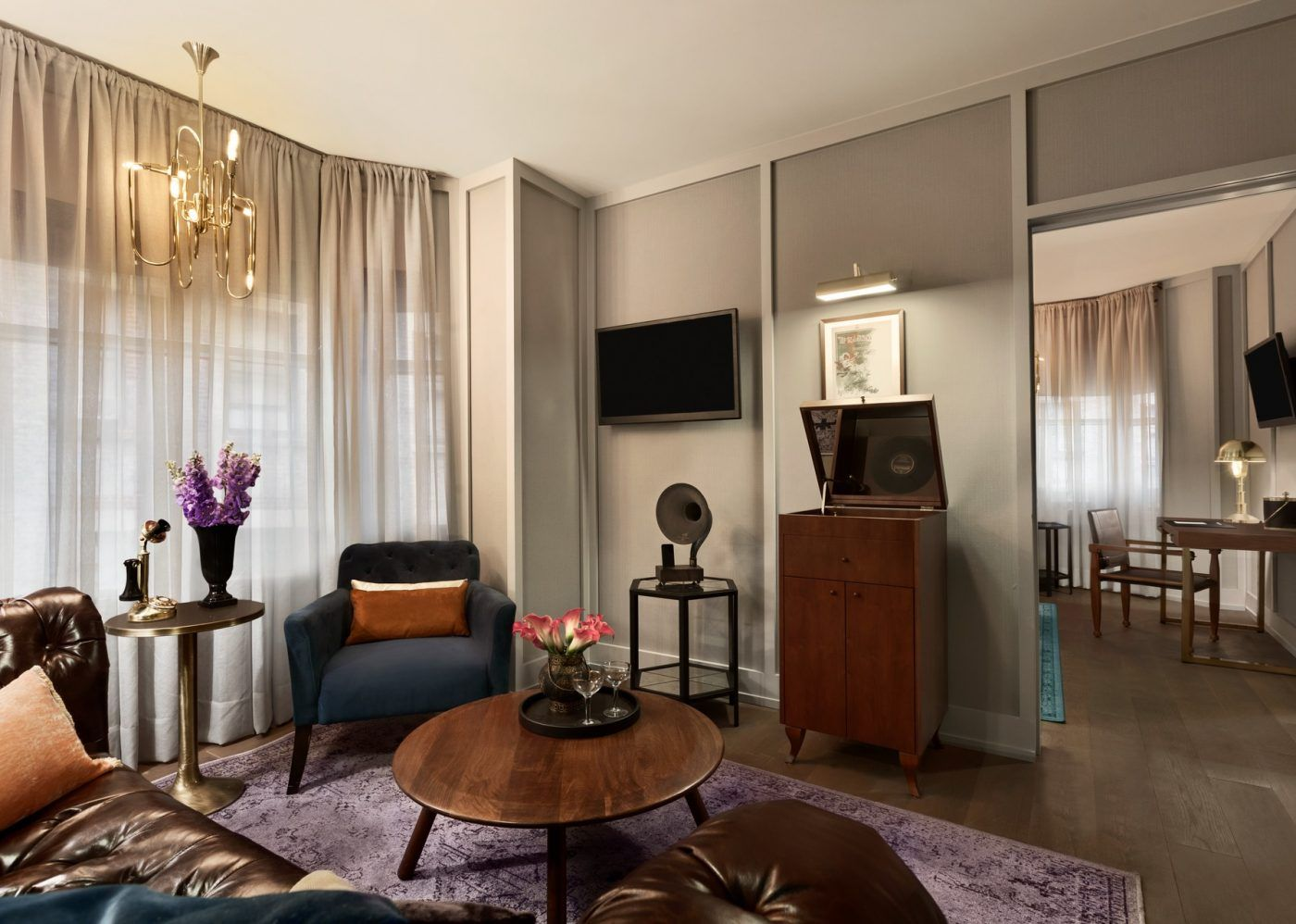Boutique Hotels In New York City Triumph Hotels Hotels Lodging