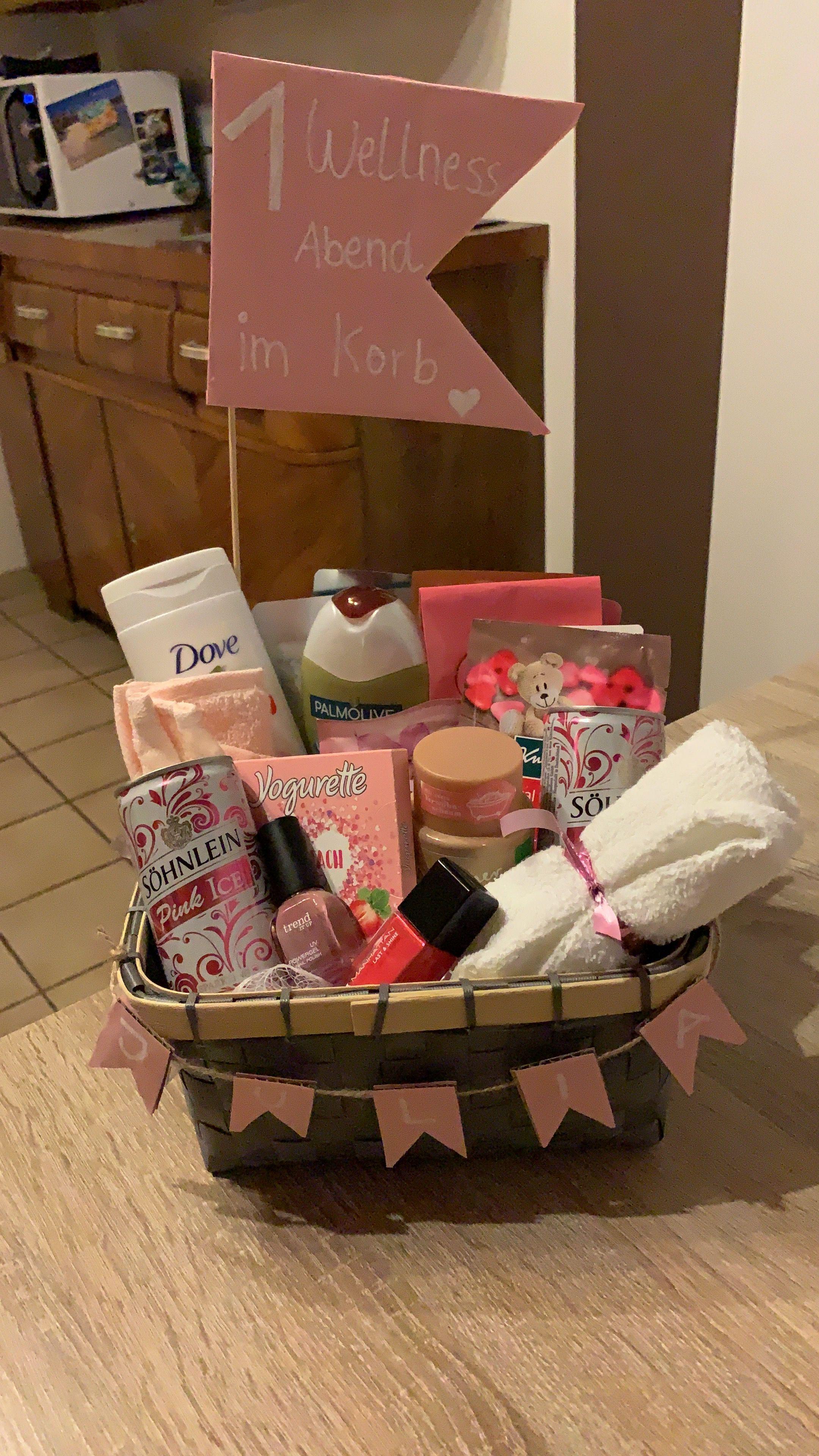 Freundin geburtstag beste geschenkidee DIY Geschenk