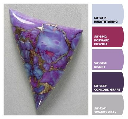 Paint colors from ColorSnap by Sherwin-Williams (With ...