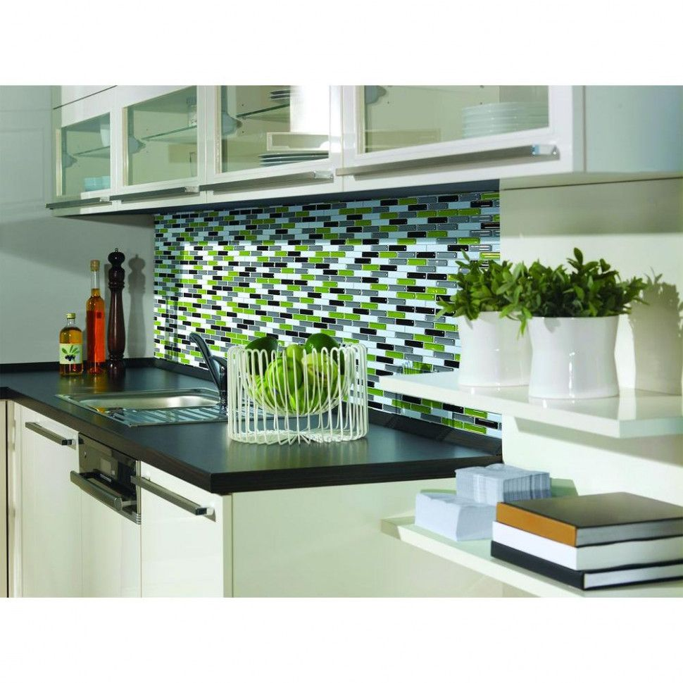 Incredible Home Depot Kitchen Wall Tile Green Backsplash Kitchen Wall Tiles Kitchen Backsplash Designs