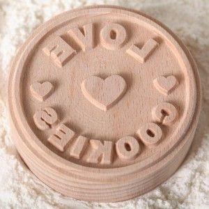 Cookie Stamp 'Cookie Love'