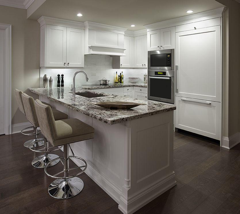 The Kitchen In A Blythwood At Huntington Model Suite Captivating Kitchen Model Design Review