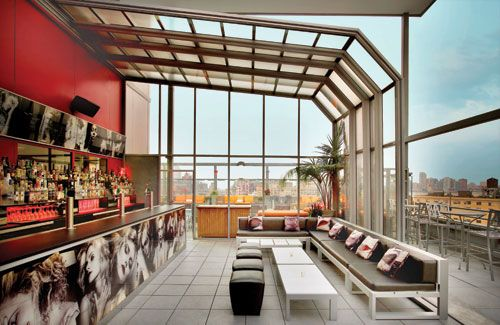 The 8 Best New York City Rooftop Bars New York City