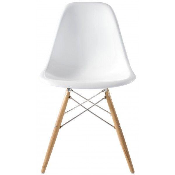 Charles Eames Replica Stuhl Design #Stühle | Stühle | Charles eames ...