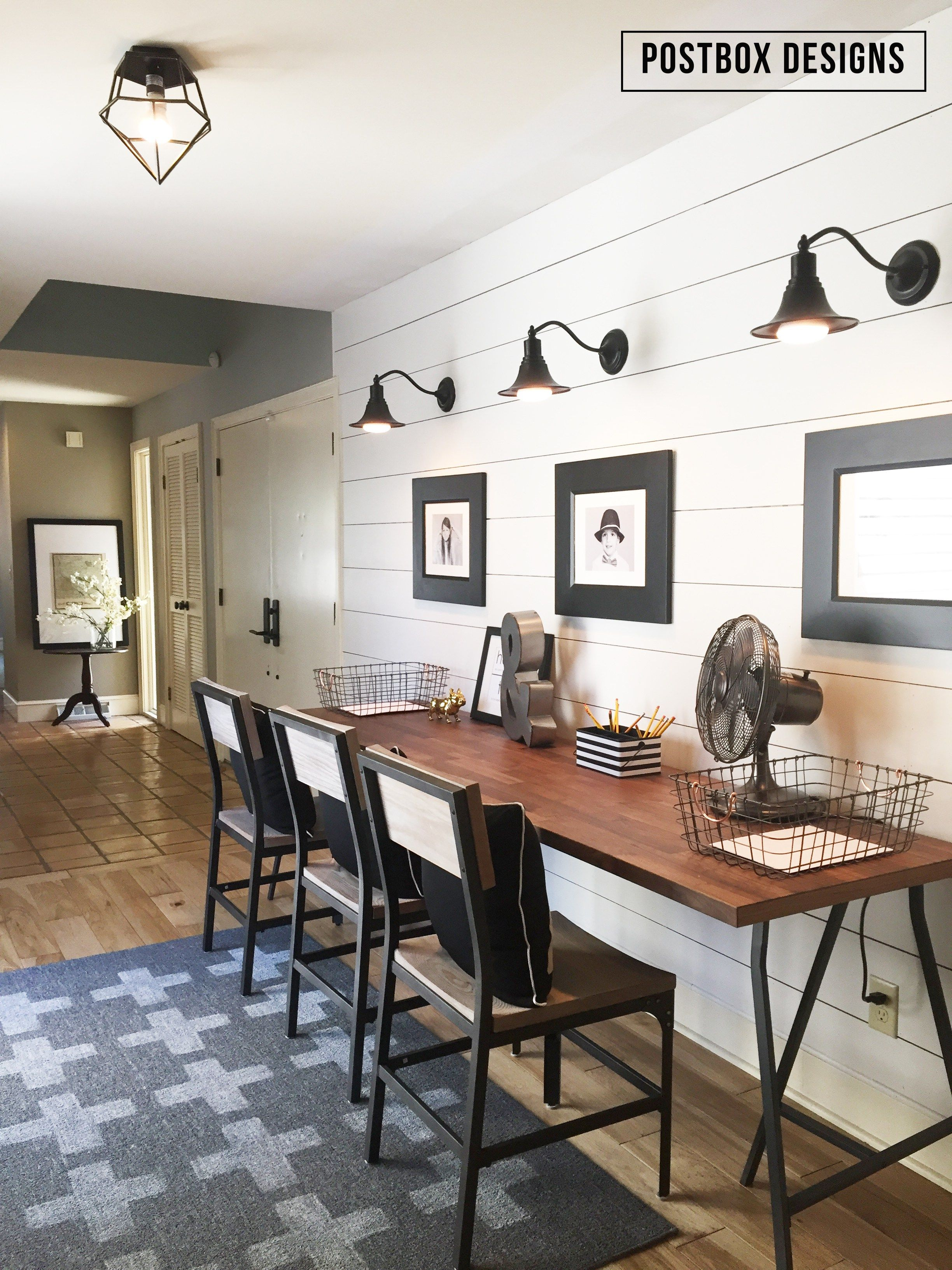 Farmhouse Playroom Decor Joanna Gaines