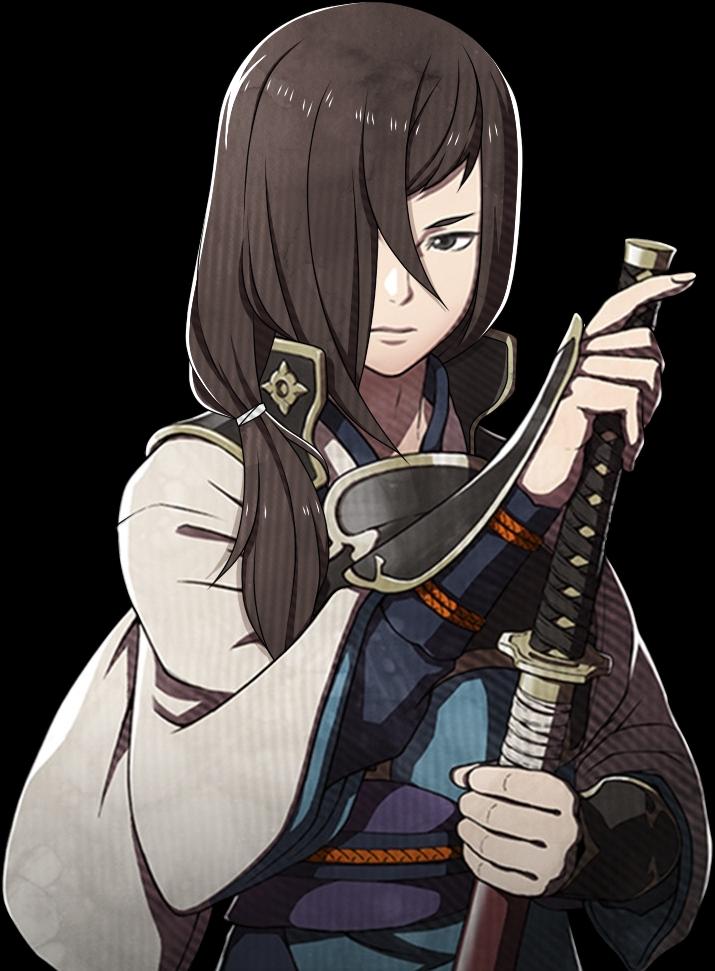 Kagerou Hisame Fire Emblem Fire Emblem Fire Emblem Fates Fire