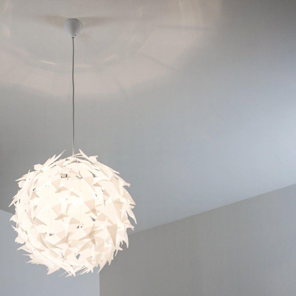 Skandi-Lampe: Esszimmer hygge einrichten #skandinavischwohnen