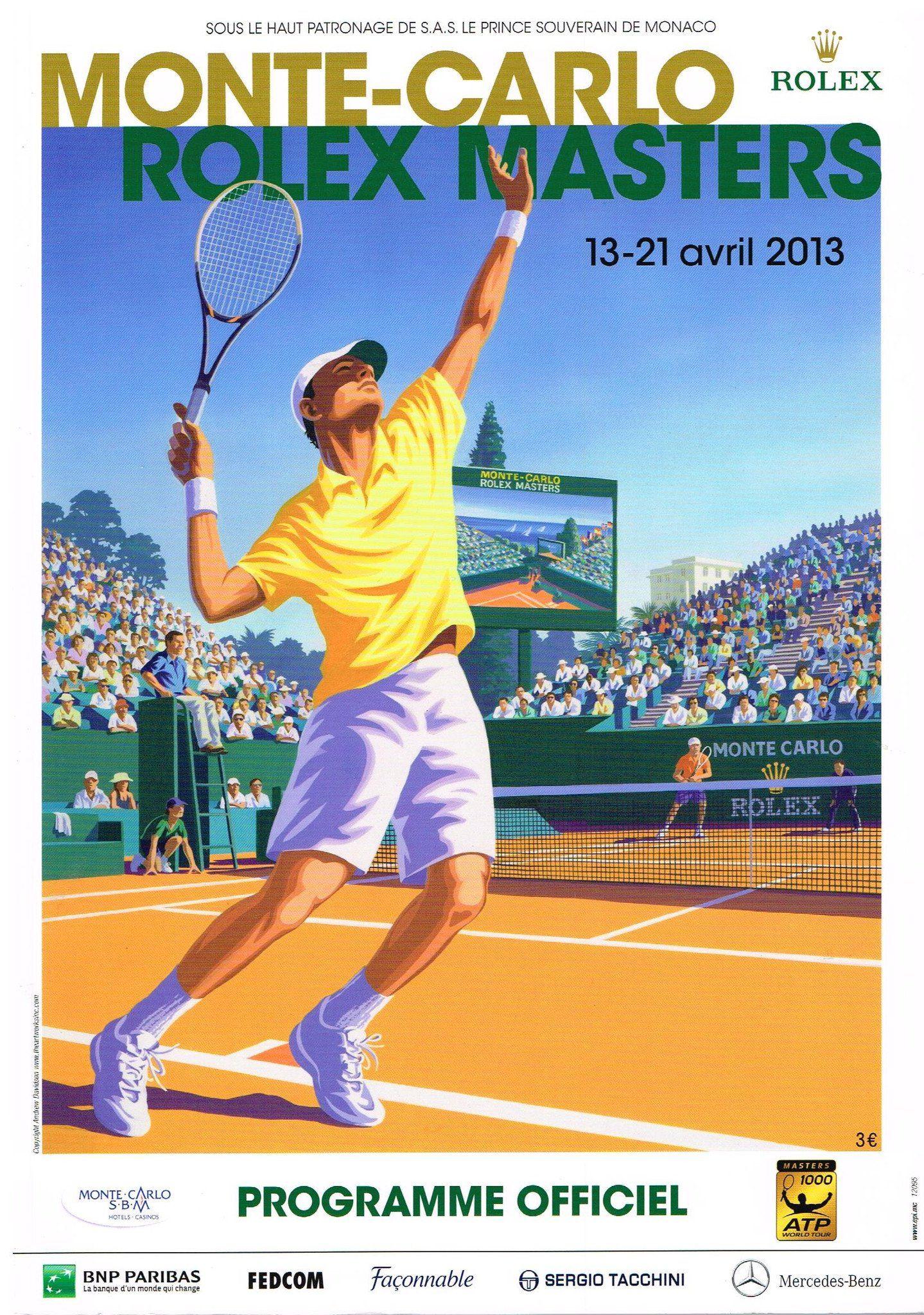 RAFAEL NADAL TENNIS LEGEND Photo Quality Poster Choose a Size B