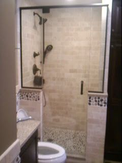 Update Windows Are Done Raised Ranch Remodel Bathrooms Remodel Cheap Bathroom Remodel
