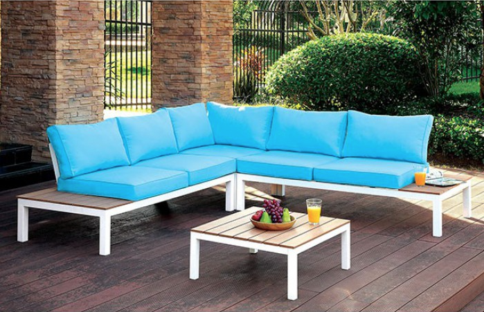 Patio Sectional Patio Sectional Furniture Of America Wicker