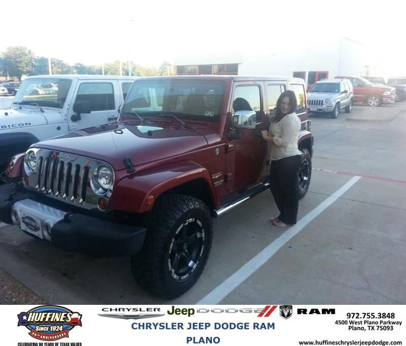 HappyAnniversary To Leticia Chapa On Your Jeep From Jonathan - Chrysler jeep and dodge