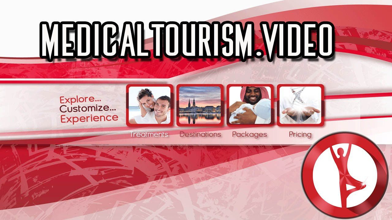 MedicalTourism.Video First Health and Wellness Dedicated