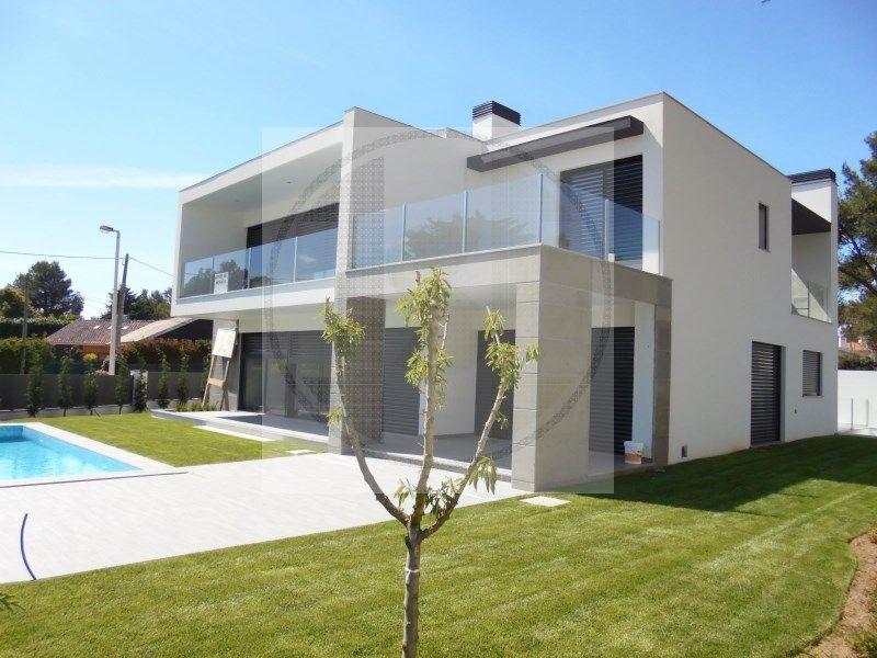 Nova construção à venda imóvel de alto padrão, Birre