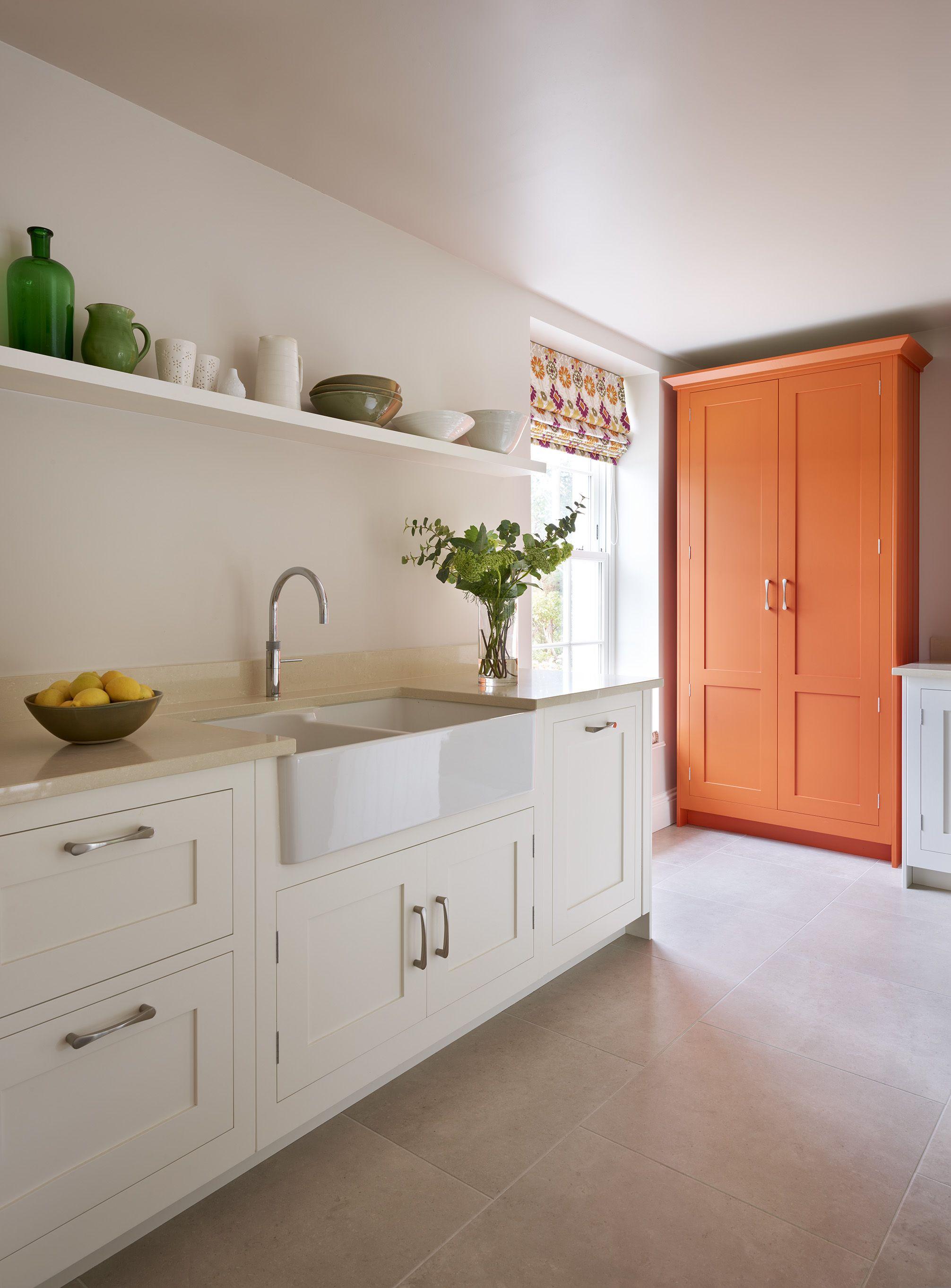Kitchen Pantry Larder In 2020 Interior Design Kitchen Shaker Kitchen Kitchen Inspiration Design
