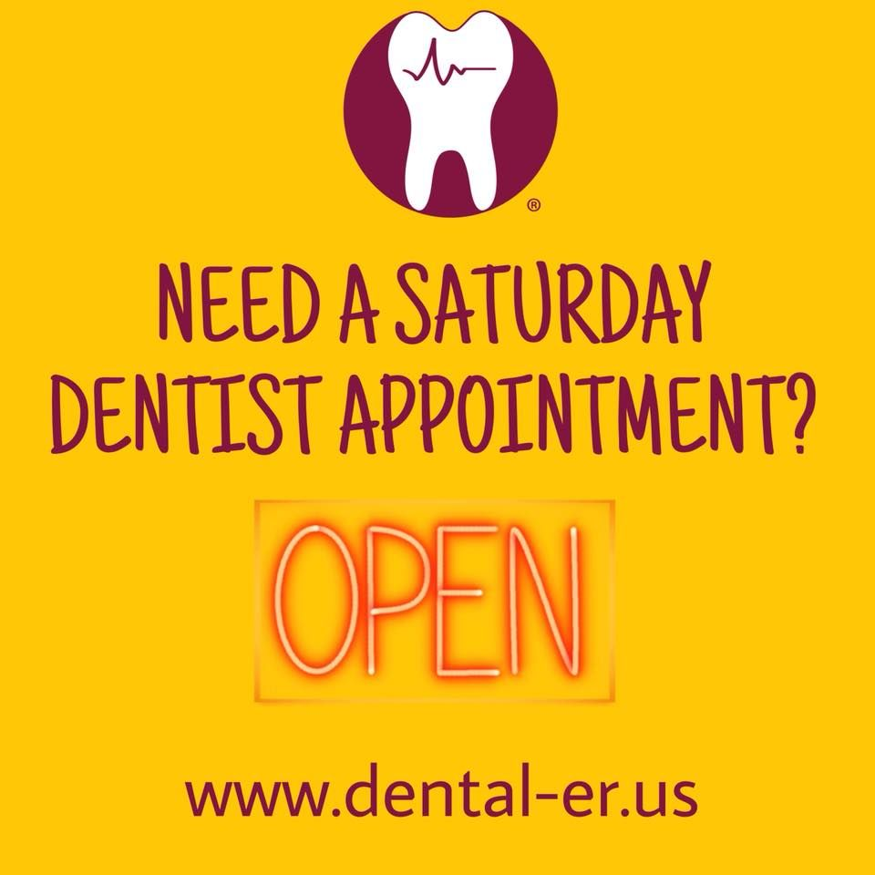 Need A Saturday Appointment We Re Open Weekend Dentist