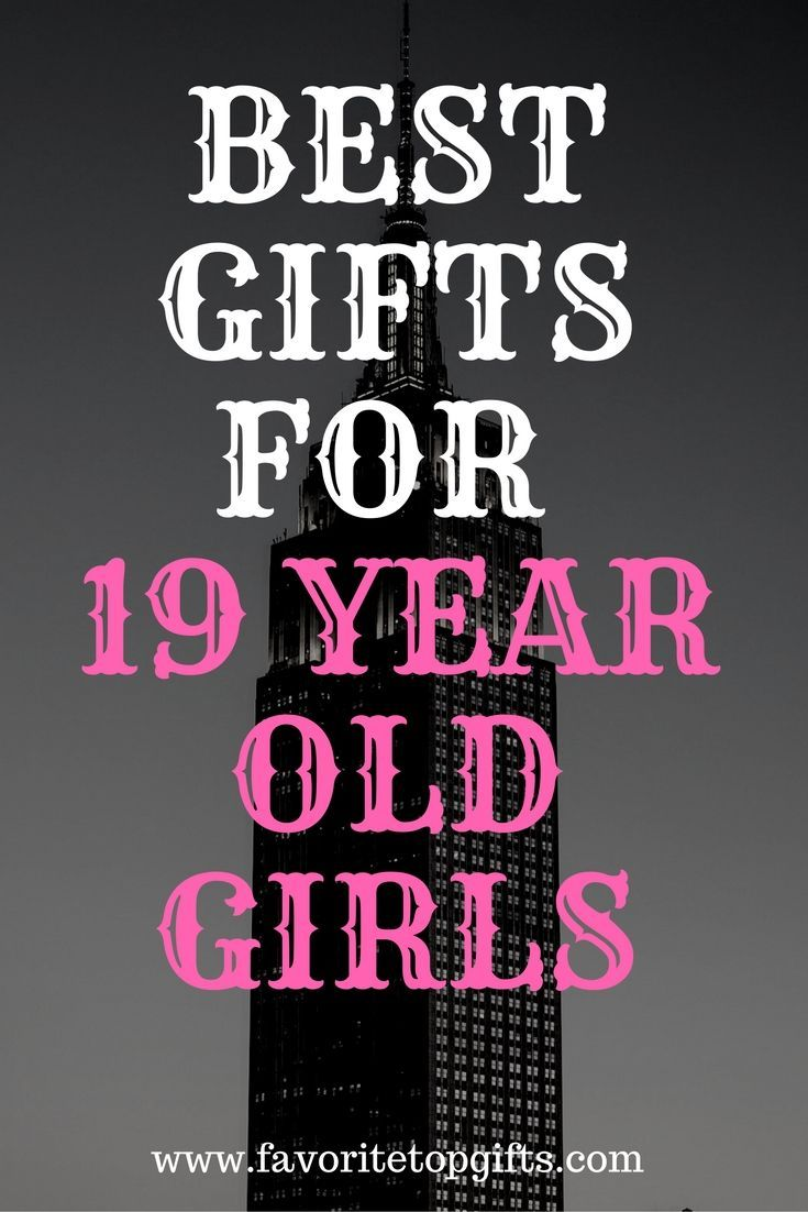 Best gifts for 19 year old girls holidays gift and girls get ready for the holidays find the best gift ideas for 19 year old negle Image collections