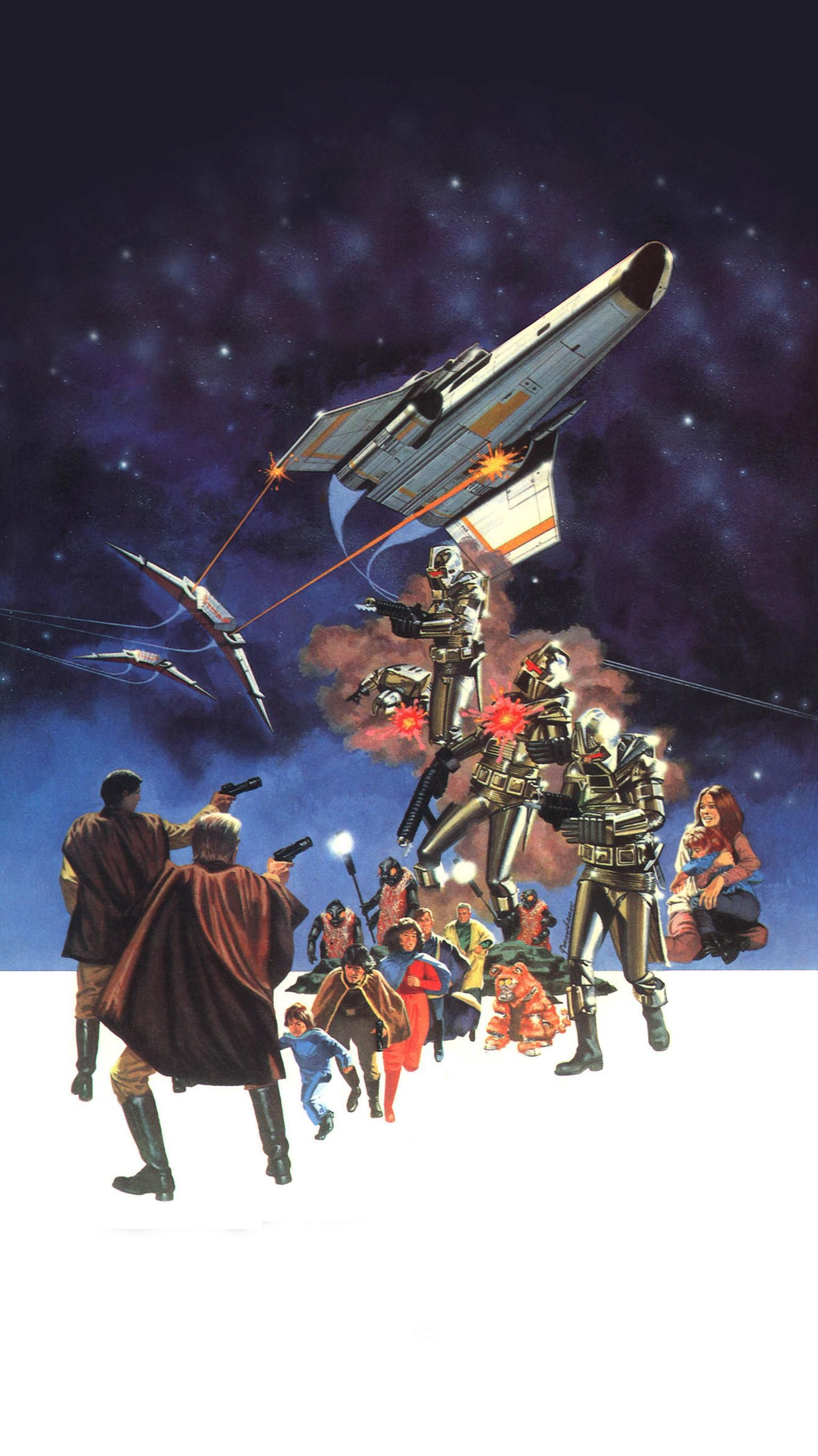 Battlestar Galactica Phone Wallpaper Moviemania Scifi Fantasy Art Battlestar Galactica Star Trek Posters