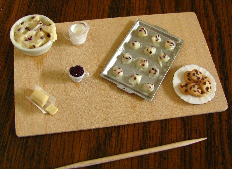 Oatmeal Raisin Cookies by fairchildart.deviantart.com on @deviantART