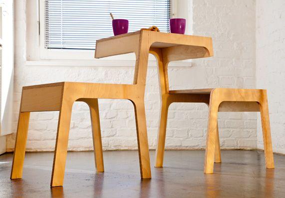 home pinterest st hle m bel und tisch. Black Bedroom Furniture Sets. Home Design Ideas