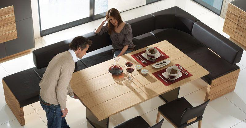 sitzbank kche sitzbank esszimmer eckbank modern wohn esszimmer anbau wohnen toskana haus ideen sitzecke - Esszimmer Mit Eckbank Modern