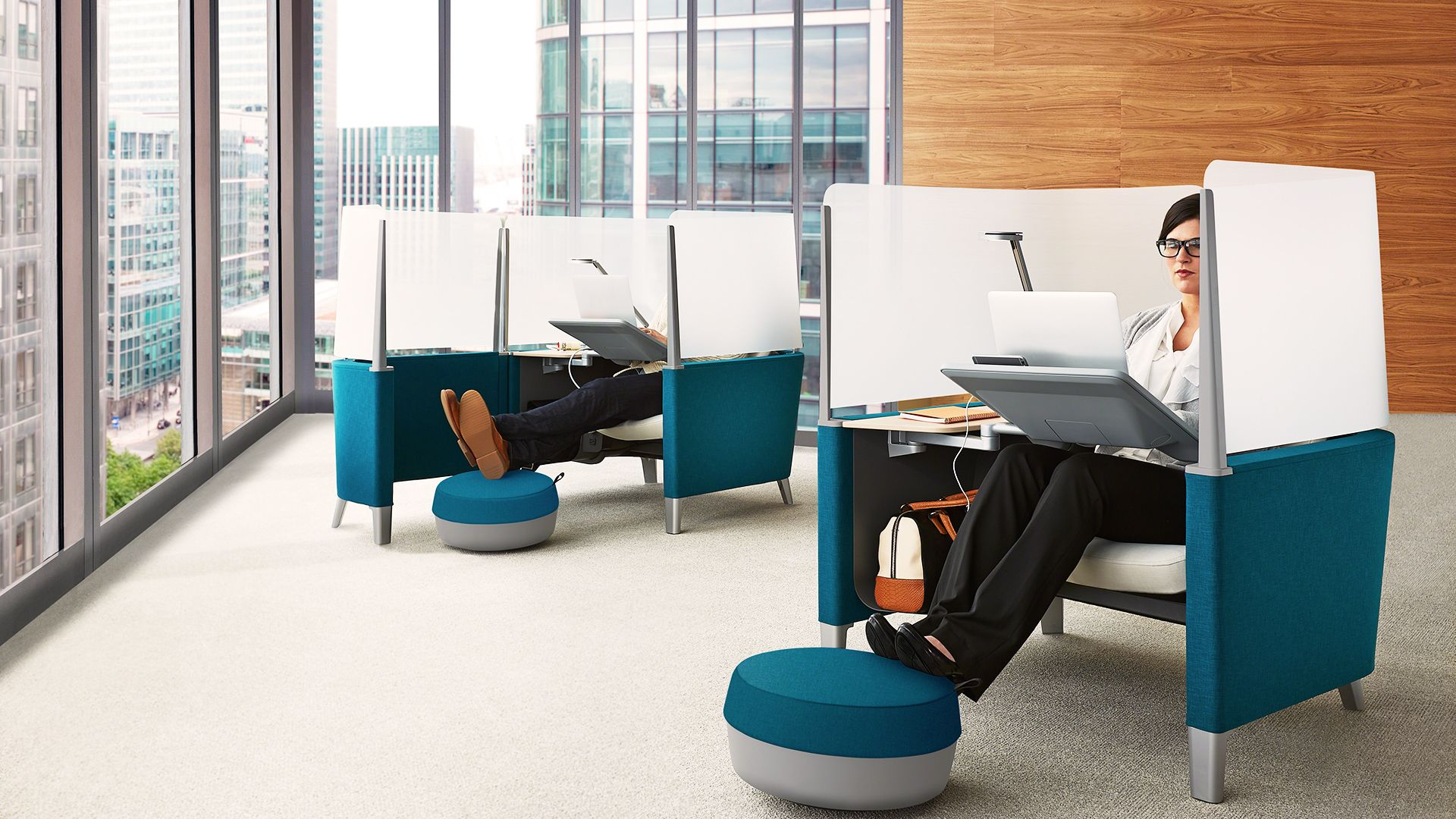 fantastic google office. concentration pods office googlesgning fantastic google s