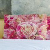 Found it at Wayfair - Peony Dreams Pillow Case