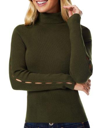 Ramy Brook Rachel Turtleneck Sweater