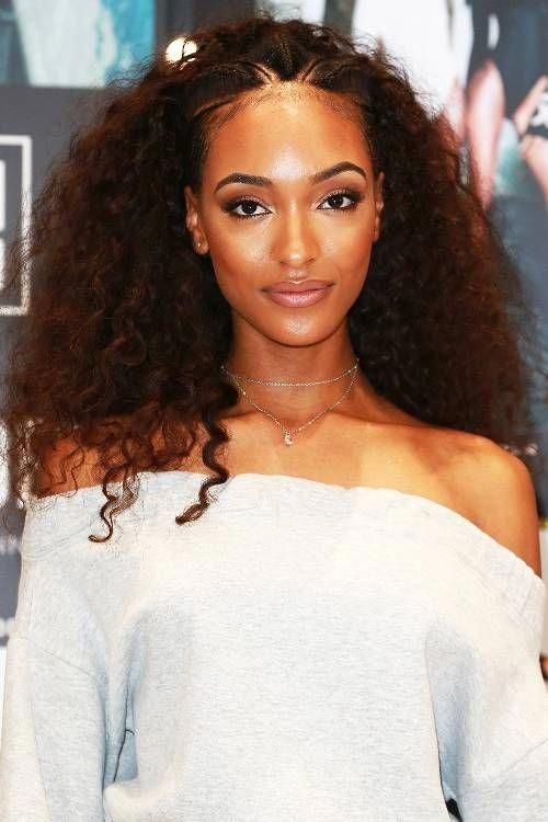 These natural hairstyles for women really are stunning  ...