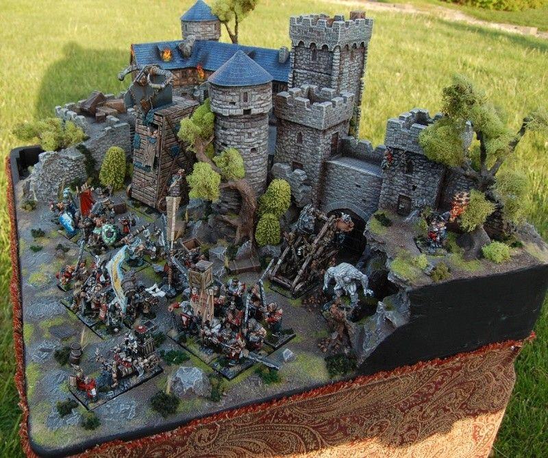 Mp310 Jpg 800 668 Model Castle Wargaming Terrain Scenery