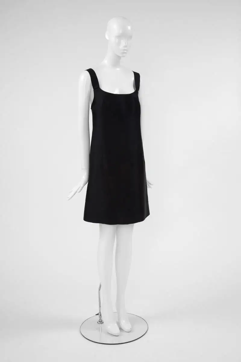 Christian Dior Numbered Demi Couture Little Black Cocktail Dress Little Black Cocktail Dress Black Cocktail Dress Perfect Little Black Dress [ 1200 x 800 Pixel ]
