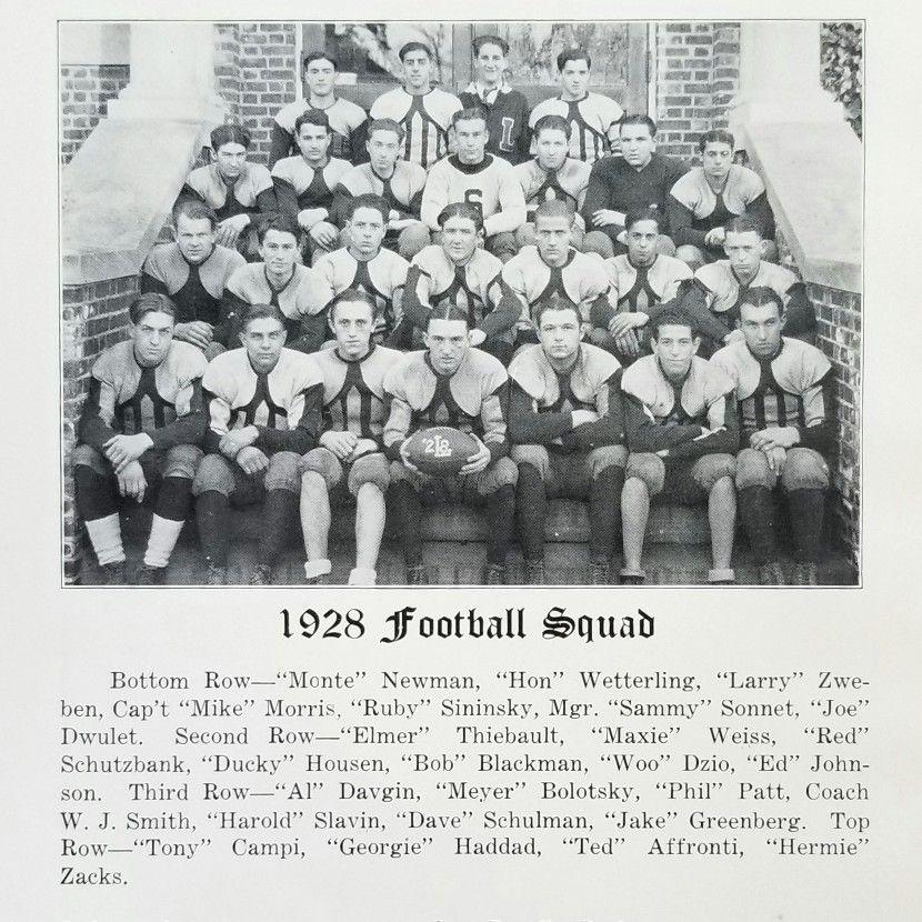 lakewood high school football team