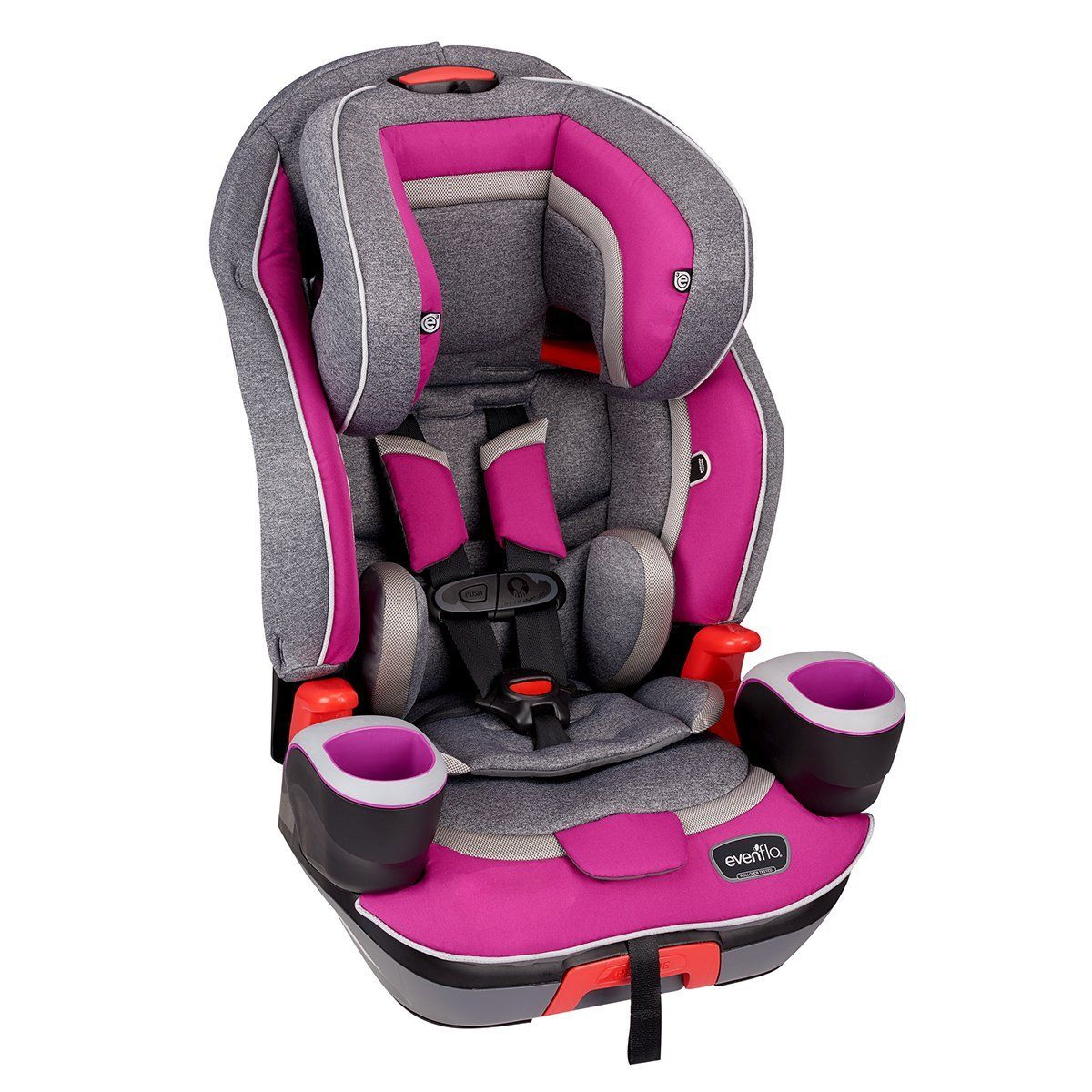 Evenflo Evolve Platinum 3 In 1 Combination Booster Seat Dreamer