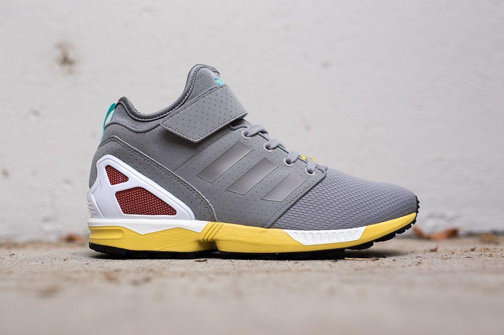 09a68e17e03 adidas ZX Flux NPS Mid