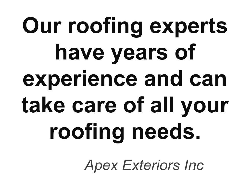 Expert Roofing Solutions at Prices You'll Love | Roofing