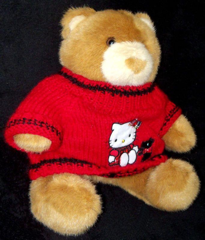 Megan's New Sweater