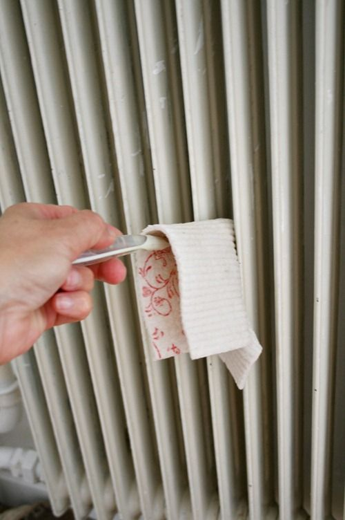 Good Ideas On How To Clean Paint Radiators Painted Radiator Home Radiators Radiators