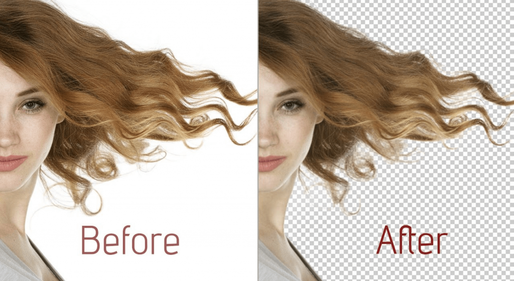 Removing Background In The StepByStep