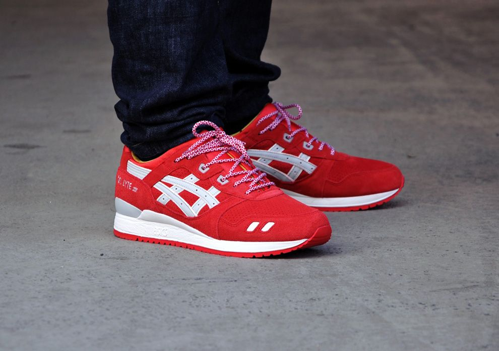 asics without laces