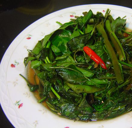 Stir fried water spinach clippingbook authentic chinese recipes stir fried water spinach clippingbook authentic chinese recipes chinese take out forumfinder