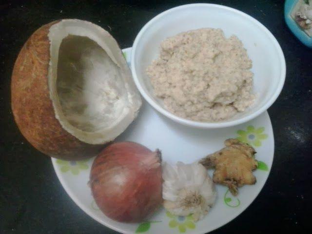 Annapurna maharashtrian kanda khobryacha vatan marathi onion annapurna maharashtrian kanda khobryacha vatan marathi onion coconut masala forumfinder Images