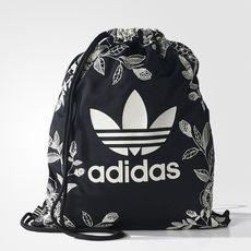 bddc919b8 adidas - Women's Giza Gym Sack | adidas | Pinterest | Adidas, Adidas ...